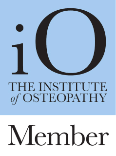 General Osteopathic Council Member